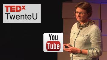 TEDx Katja Staartjes